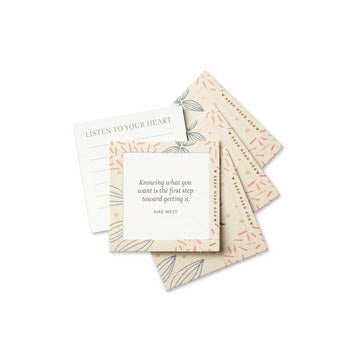 Inspire Her -ThoughtFulls Pop Open Window Cards
