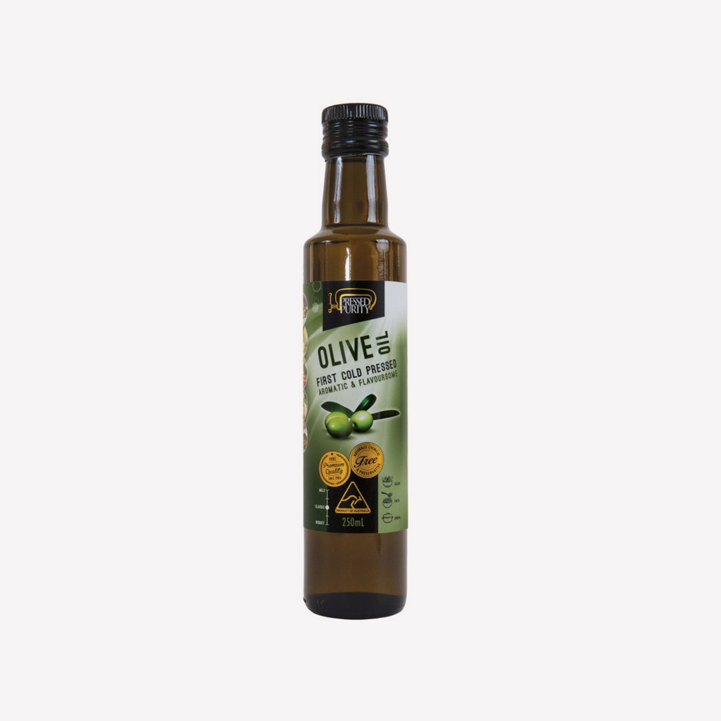 Pressed Purity Olive Oil