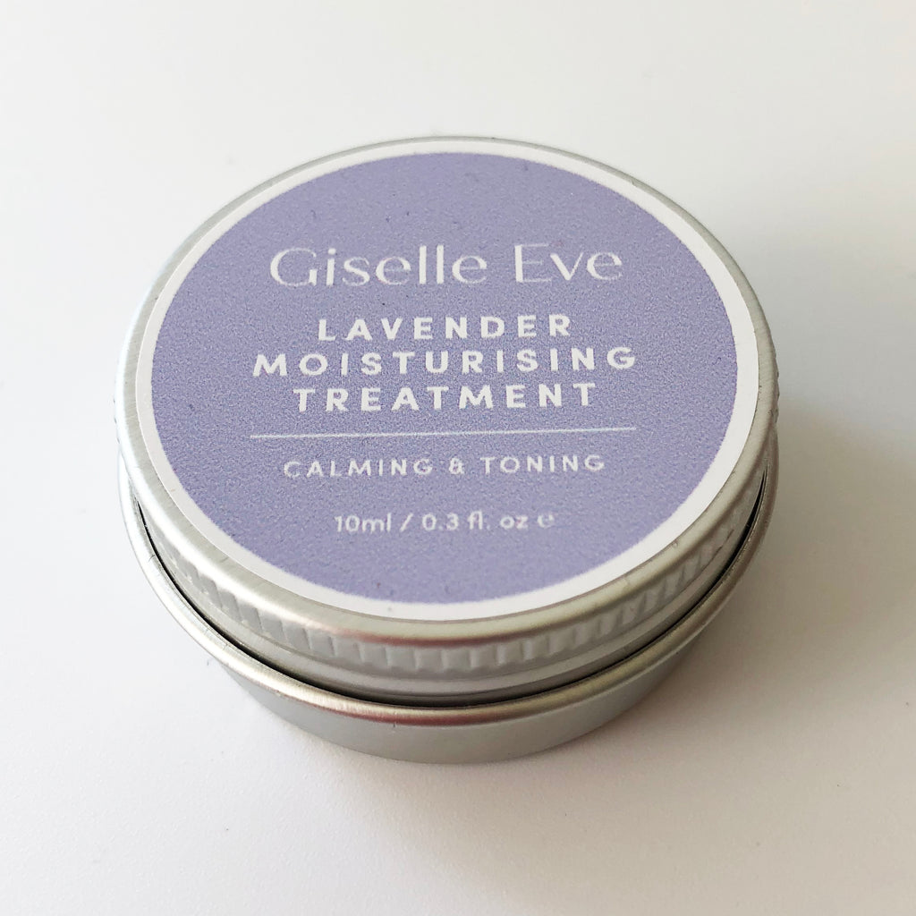 Giselle Eve Lavender Moisturising Treatment