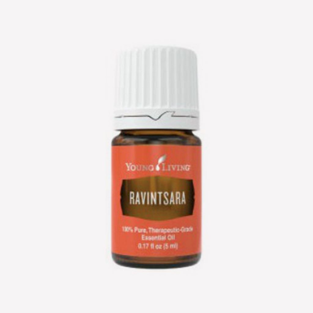 Ravintsara Therapeutic Grade Essential Oil by Young Living
