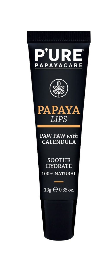 PURE Papaya Care Lips - 10g