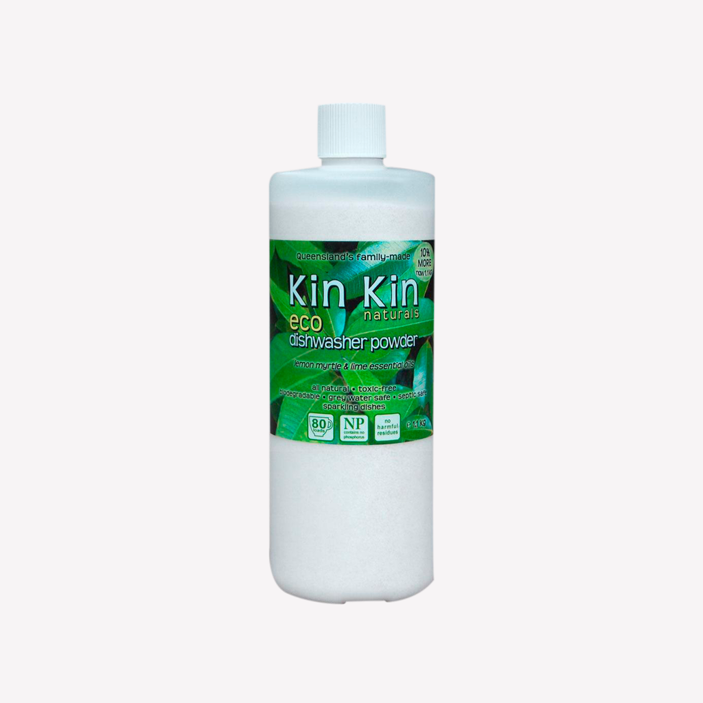 Kin Kin Dishwasher Powder
