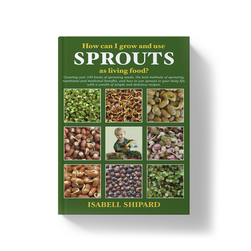 How Can I Grow & Use Sprouts