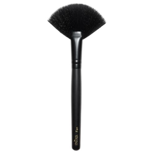 Inika Vegan Fan Brush