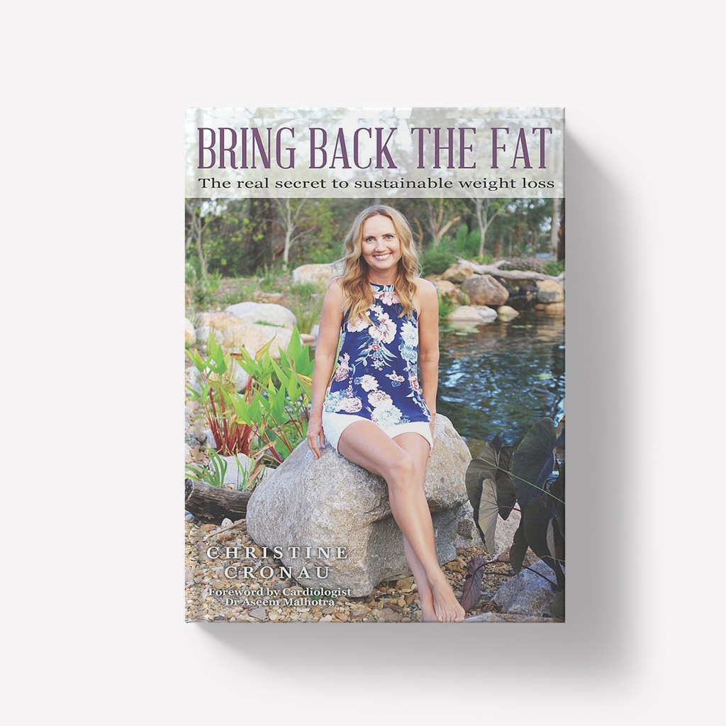 Bring Back the Fat by Christine Cronau