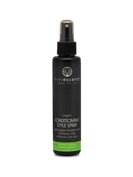 EverEscents - Organic Conditioning Style Spray 150mL