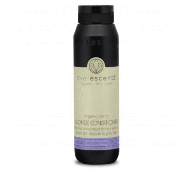 EverEscents - Organic Blonde Conditioner 250ml