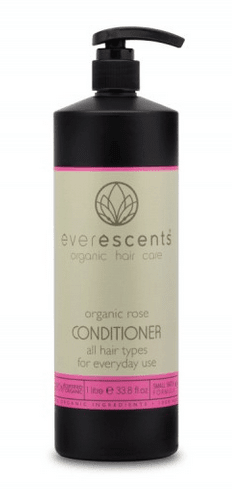 EverEscents - Organic Rose Conditioner 1lt