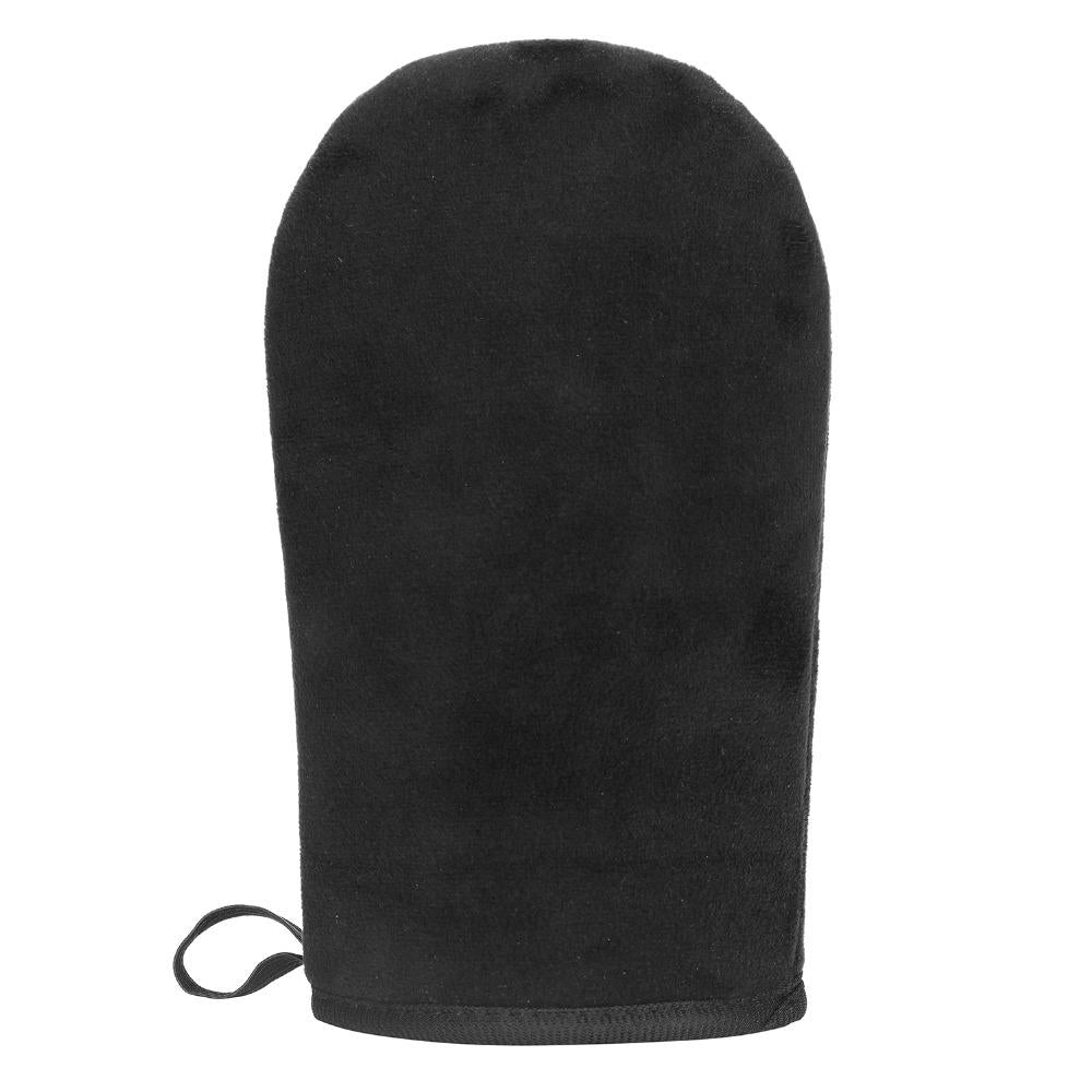 Three Warriors Tanning Mitt