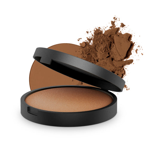 Inika Baked Mineral Foundation 8g