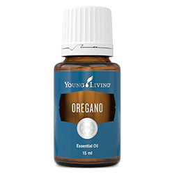 Oregano Therapeutic Grade Essential Oil (15ml)