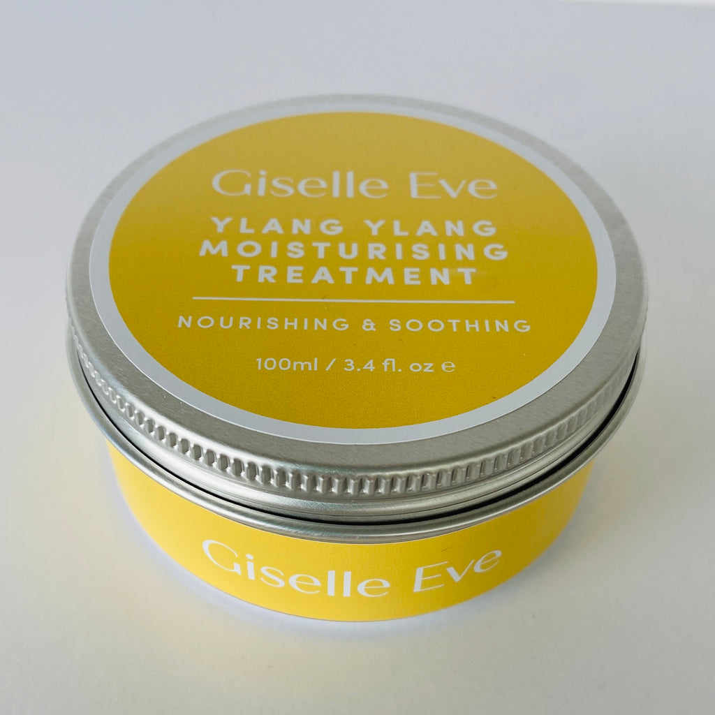 NEW Giselle Eve Ylang Ylang Moisturising Treatment - 100ml