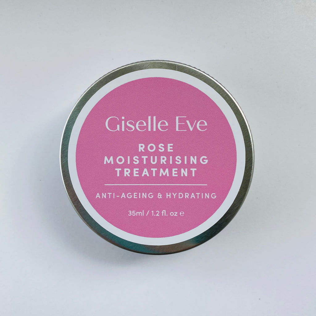 Giselle Eve Rose Moisturising Treatment