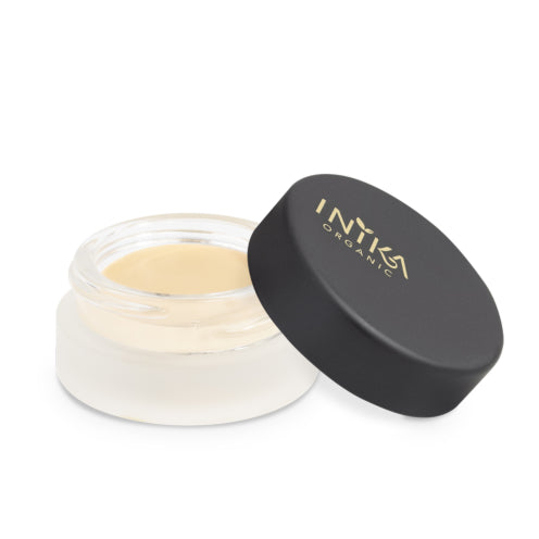 Inika Full Coverage Concealer - Shell 3.5g
