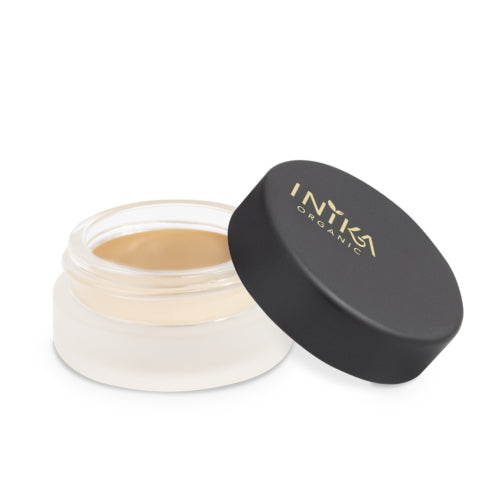 Inika Full Coverage Concealer - Tawny 3.5g