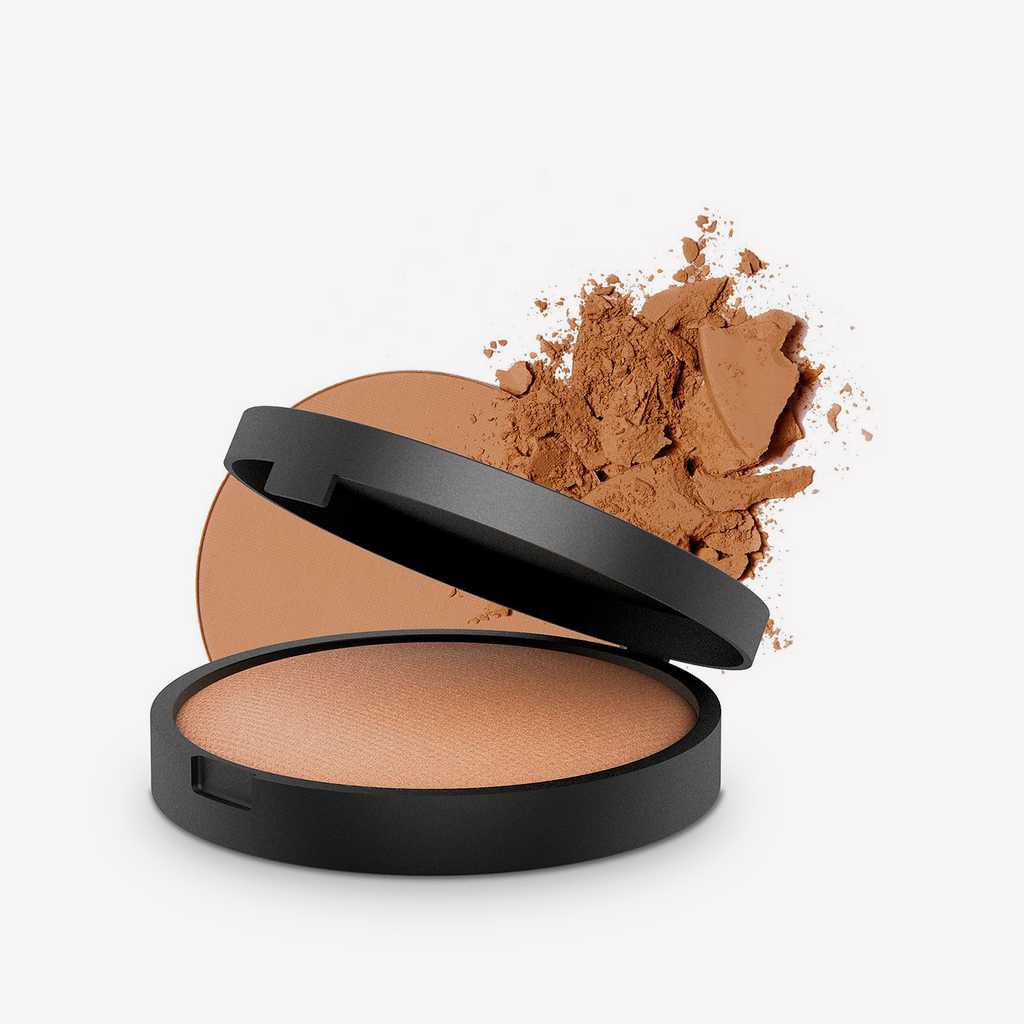 Inika Baked Mineral Bronzer - 8g