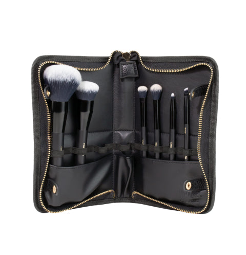 Inika Vegan Brush Set 6pc