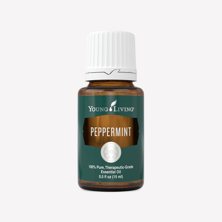 Peppermint Therapeutic Grade Essential Oil  (15ml)