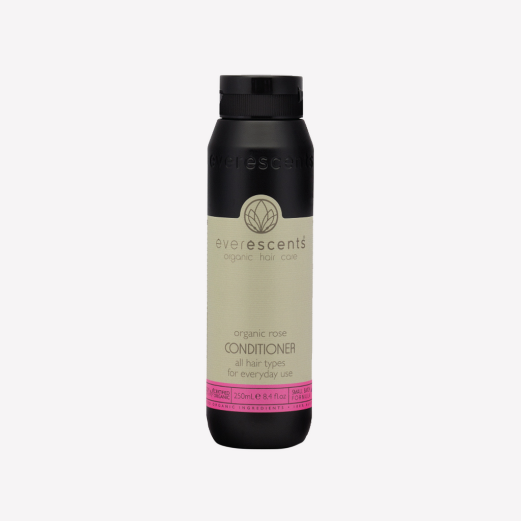 EverEscents Organic Remedy Treatment / Conditioner