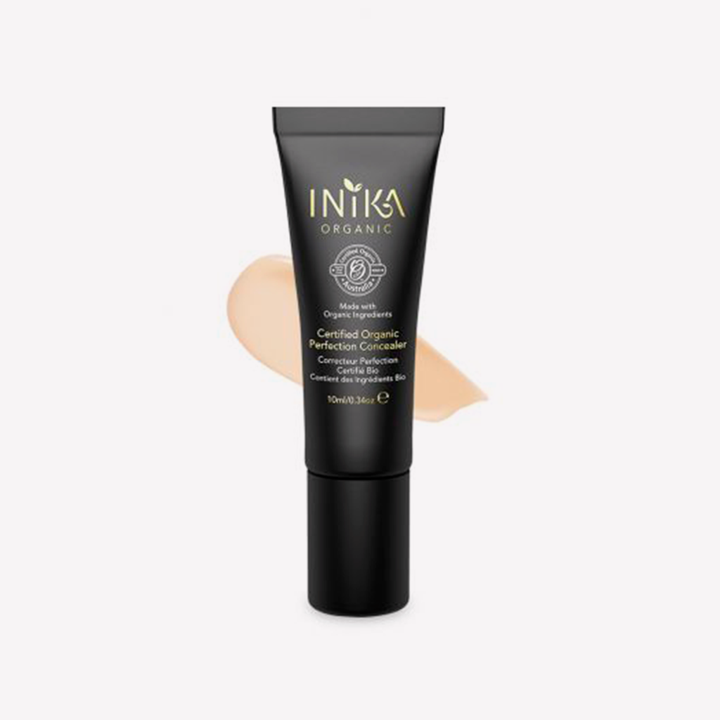 Inika Certified Organic Natural Perfection Concealer