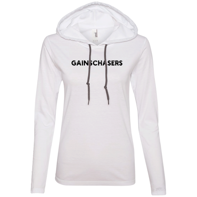 Gains Chasers Light Hoodie