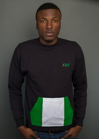 Rep Country Crewneck