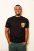 Represent Your Own Country Pocket Tee