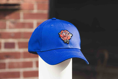 Rose Cap (RB)