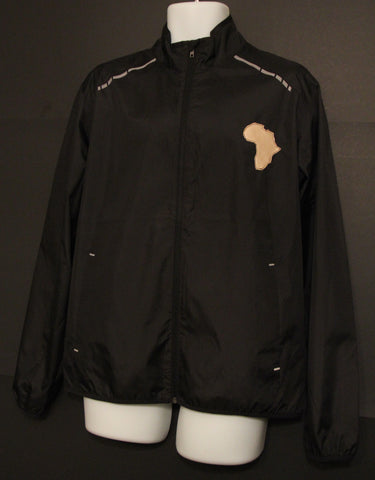 Zephyr Reflective Windbreaker (B)