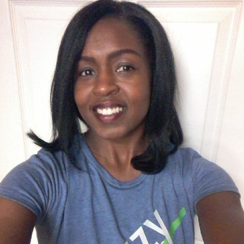 """Do It Afraid!"" Meet Our New Shazzy Fitness Instructor, Tanya Williams!"