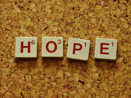 Hope: The Solution for Today!