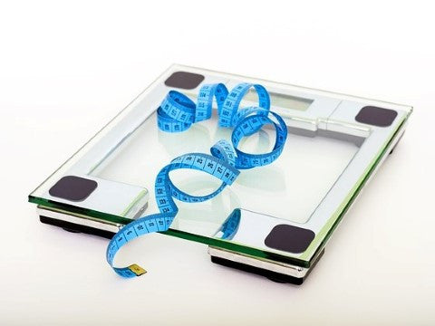 manage your weight in a healthy way