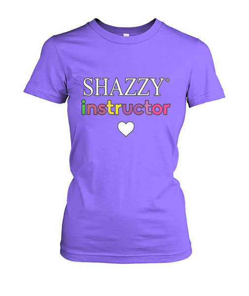 Classic Instructor Tee