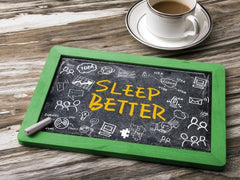 Calm down and sleep better this Christmas with Shazzy guest blogger Mindy Kaye