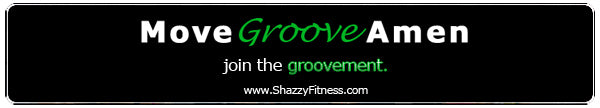 Join the groovement