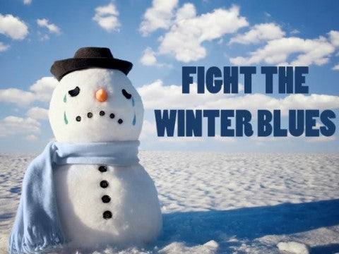 Beat the Winter Blues with these tips