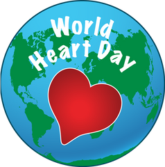 World Heart Day Banner