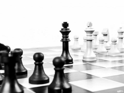chess leader leadership
