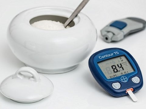 reduce risk of diabetes by monitoring sugar intake