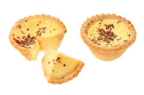 egg custard cups