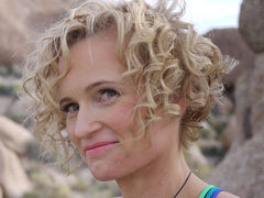 Heather Denniston - Well fit and fed, guest blogger for Shazzy Fitness