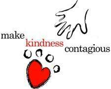 Make Kindness Contagious