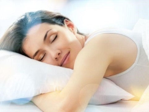 Getting the recommended amount of sleep can positively impact your health