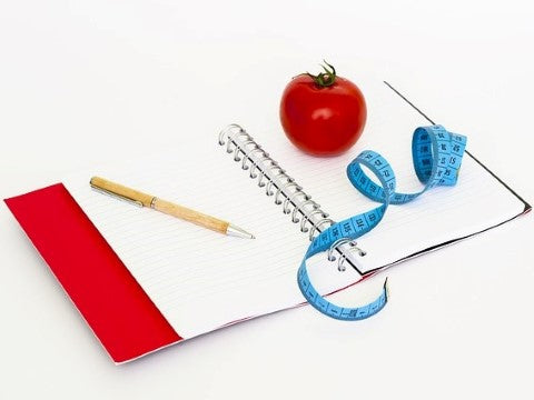 meal planning healthy lifestyle