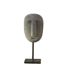 Load image into Gallery viewer, Hamnasa Timor Stone Statue on Stand