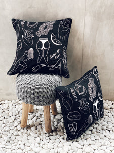 Larisa Cushion Cover