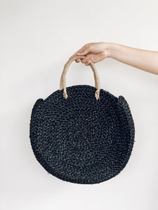 Milu Bag - Dark Blue