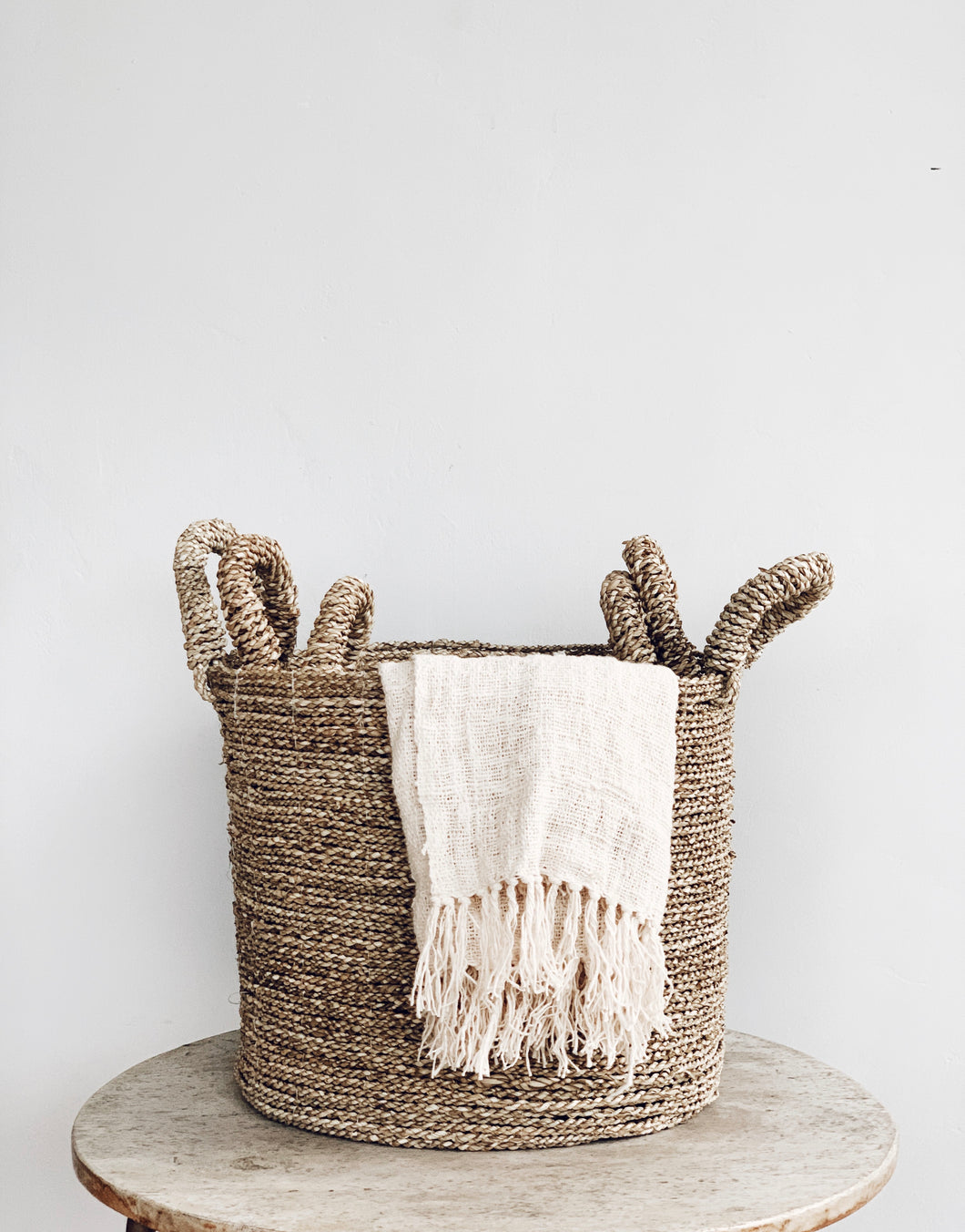 Berawa Basket Natural - Set