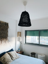 Load image into Gallery viewer, Noku Lamp Shade - Black