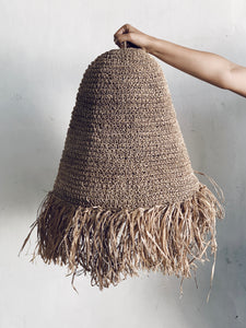 Bukit Lamp Shade - Natural
